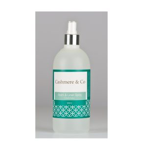Retail Room and linen spray 500ml