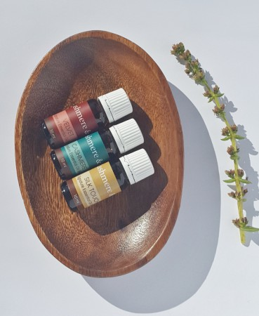 Signature Essential Oils